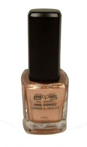 <b>BYS Nail Polish - Astro Gold No. 66</b>